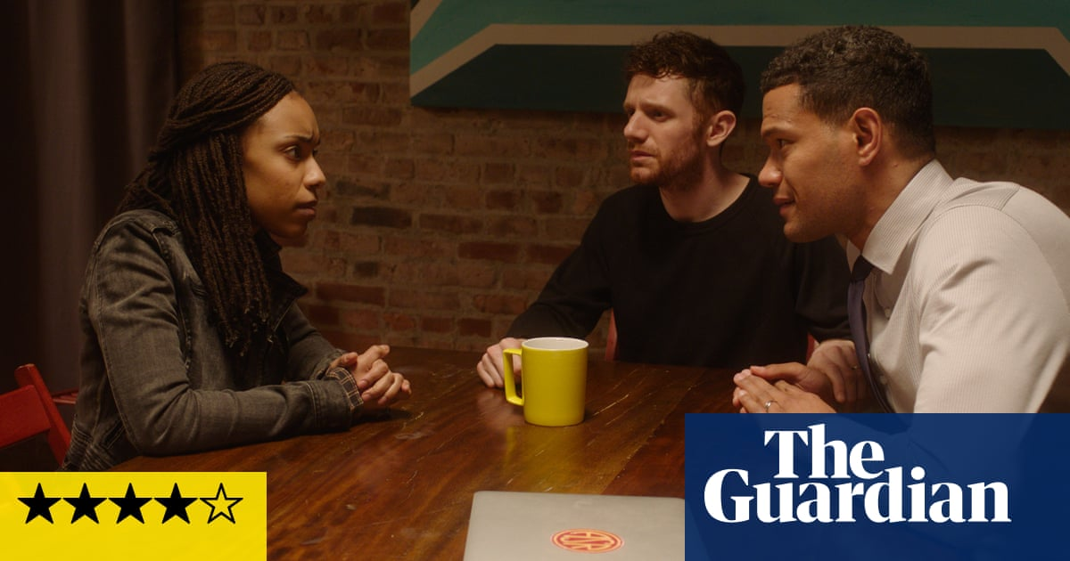 The Surrogate review – wry surrogacy drama asks all the tough questions