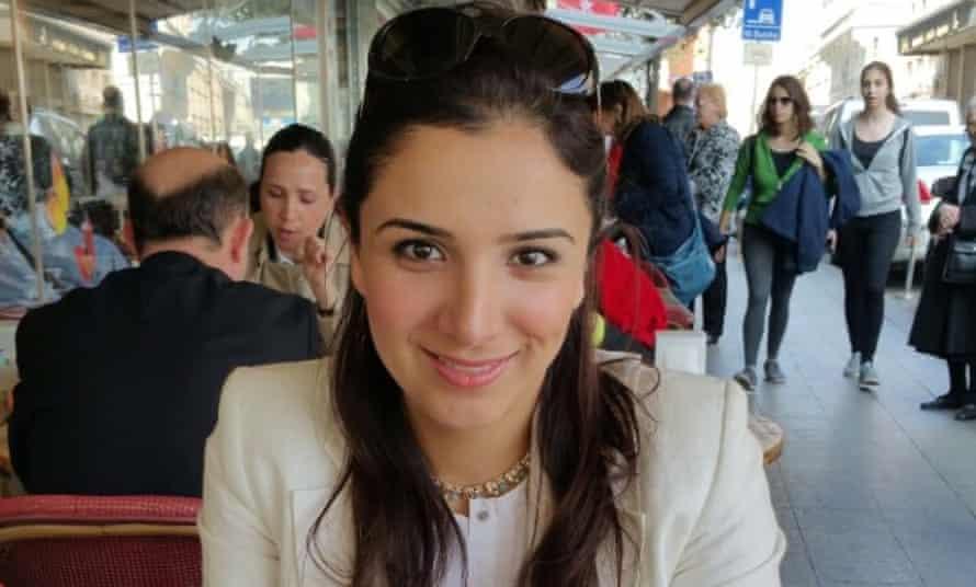 Zahra Ramadani