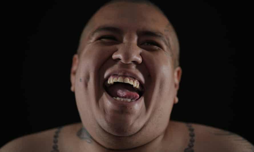 Zaga: productor de uno de los eventos de rap más importantes que hay en México.