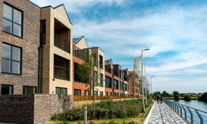 Blueprint's Trent Basin development