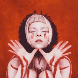 Aurora: A Different Kind of Human album artwork