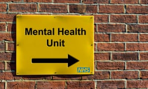 Campaigners have criticised NHS's care of women with mental health issues as 'not fit for purpose'.