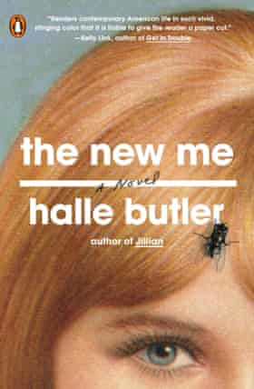 The New Me, Halle Butler