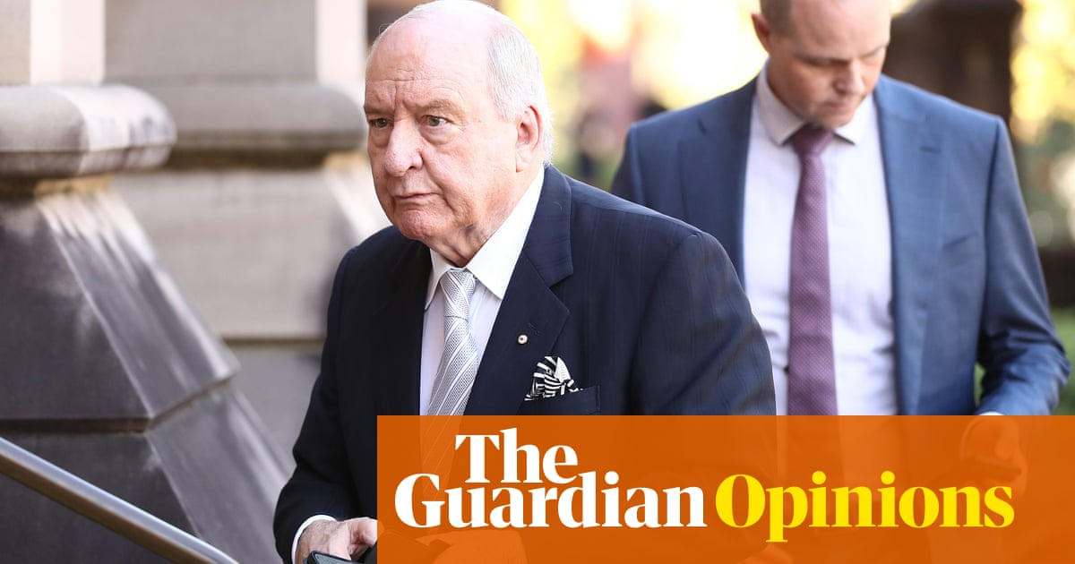 Alan Jones laments Daily Telegraph column dropped but remains in News Corp stable| The Weekly Beast