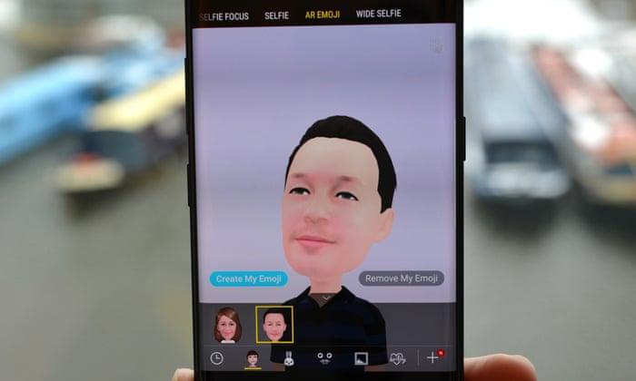 Bitmoji: the emoji avatar app taking on Apple and Facebook