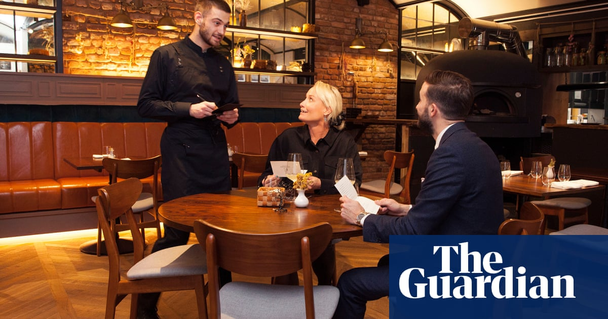 Ekstedt at the Yard, London SW1: 'A bit like eating an actual plate of bonfire' – restaurant review