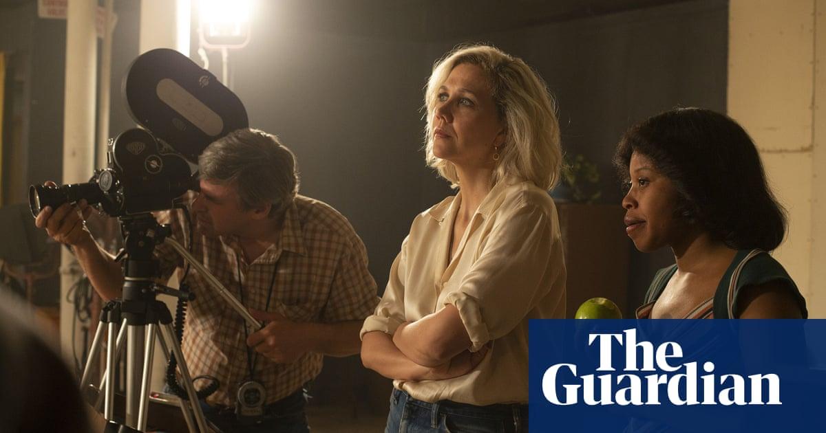 Actors union creates landmark rules for filming sex scenes