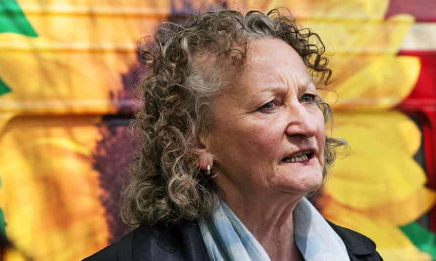 Jenny Jones said the incident was 'gross misconduct by officers who not only monitored an elected politician but then allegedly tried to destroy the evidence'.