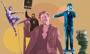 From Travolta's twist to strobe-lit raves: 10 of the best