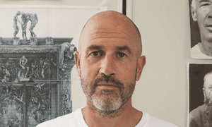 James Frey: his protagonist is 'loathsome'
