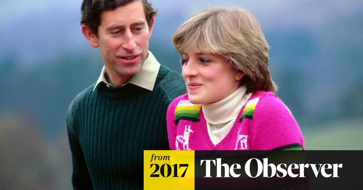 Diana tapes reveal Queen's reply to sobbing plea over loveless