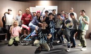 CycleHack Tokyo
