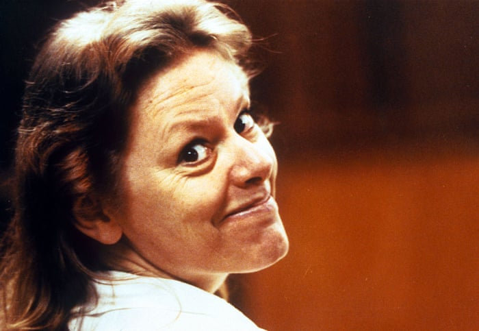 What makes a serial killer? | US news | The Guardian