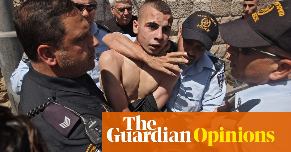 Why Israeli progressives have started to talk about 'apartheid'