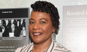 Bernice King has focused her energies on the struggle against South African apartheid, police brutality in the US and the war on poverty.