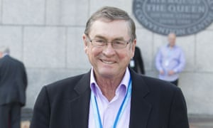The Tory donor Lord Ashcroft