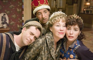 Parker Posey (far right) in For Your Consideration.