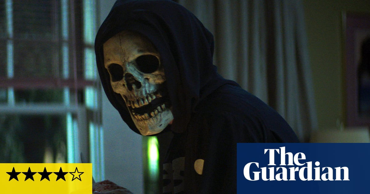 Fear Street Part 1: 1994 review – Netflix trilogy kicks off with gory gusto