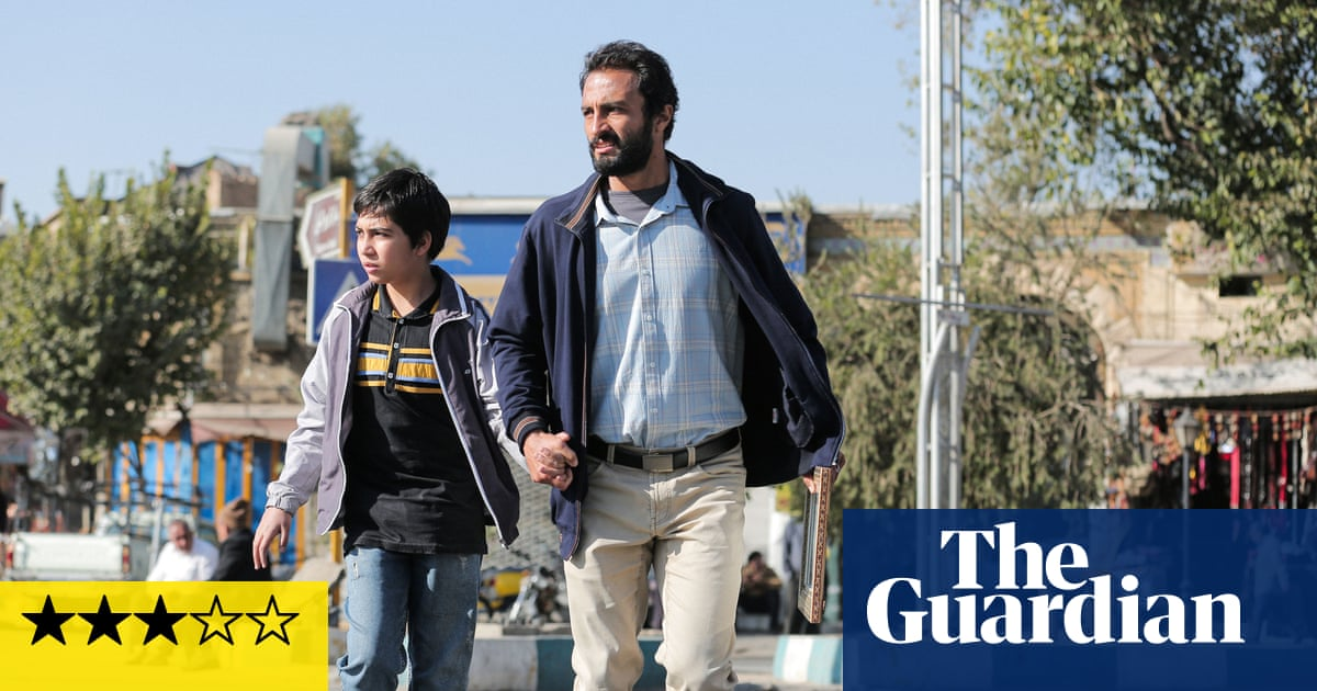 A Hero review – Asghar Farhadi's realist tale is just too messy and unsatisfactory