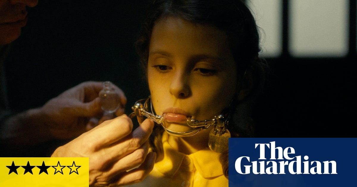 Earwig review – twisty body-horror noir threatens to bite