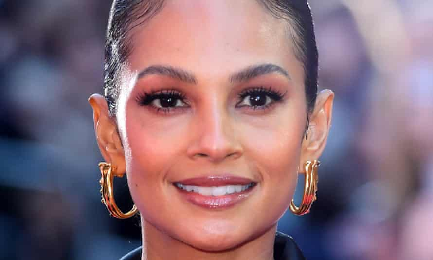 'Sunday is the day of rest, we're going to be doing absolutely nothing': Alesha Dixon.