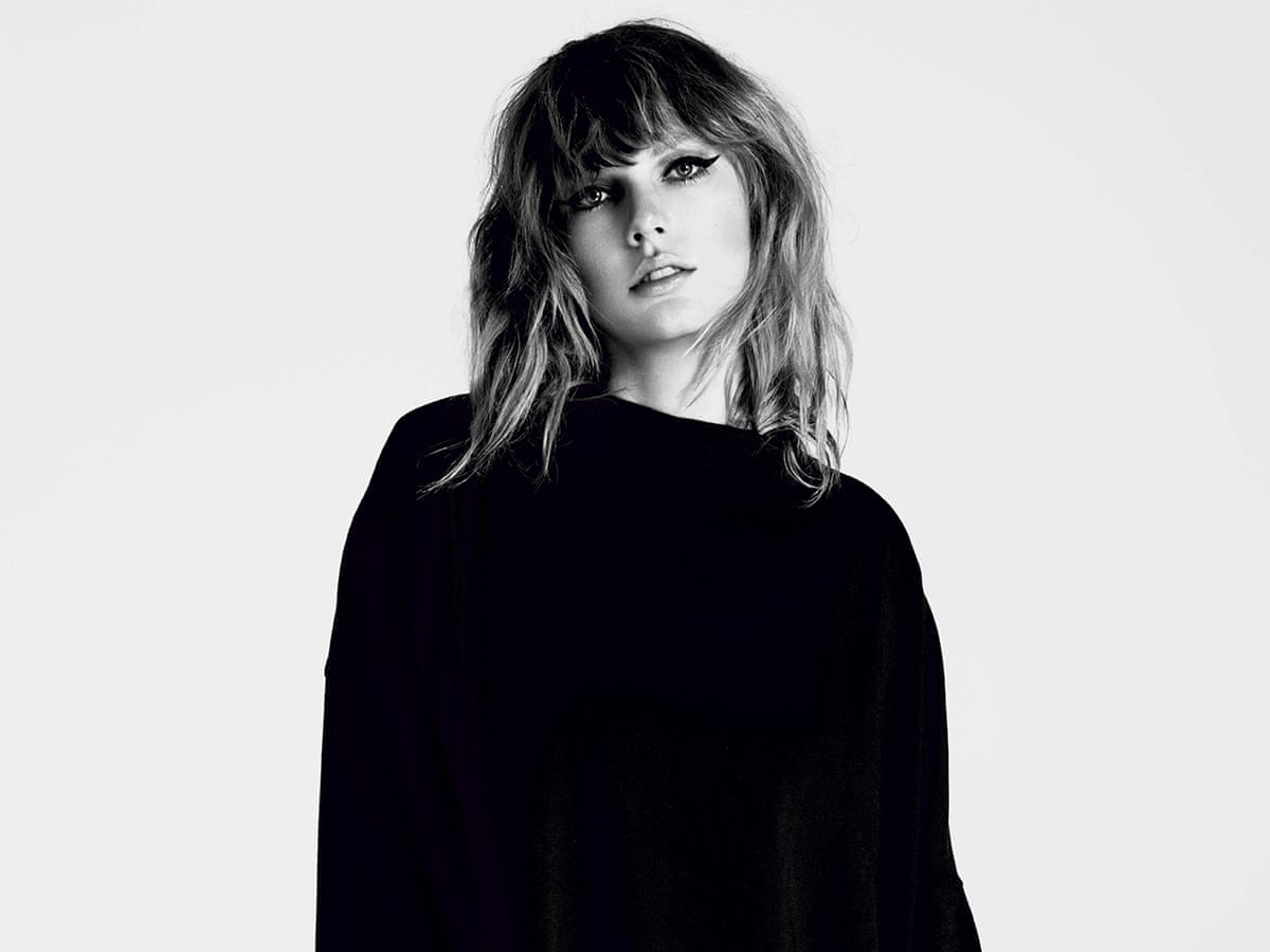 Taylor Swift S Reputation Will Her New Album Silence Her Critics Taylor Swift The Guardian