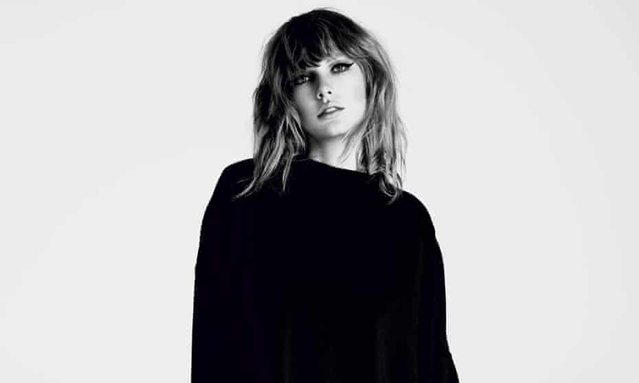 Taylor Swift 2017