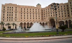 Saudi offer in corruption crackdown: 'cough up the cash and