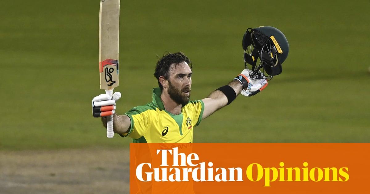 Anatomy of a masterpiece: Glenn Maxwell innings leaves cricket craving more | Geoff Lemon