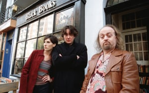 Black Books.
