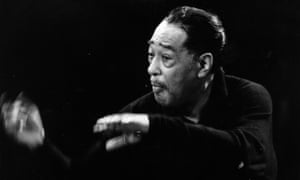 Duke Ellington, 19th February, 1967.