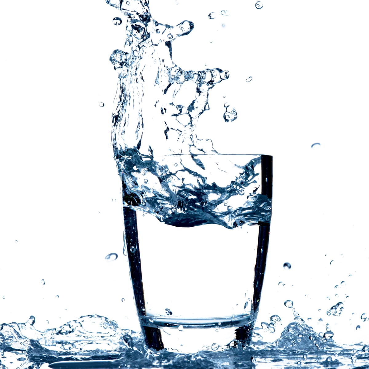The Truth About Hydration Should You Drink Eight Glasses Of Water A Day Health Wellbeing The Guardian