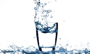 Water Intake and Water intoxication