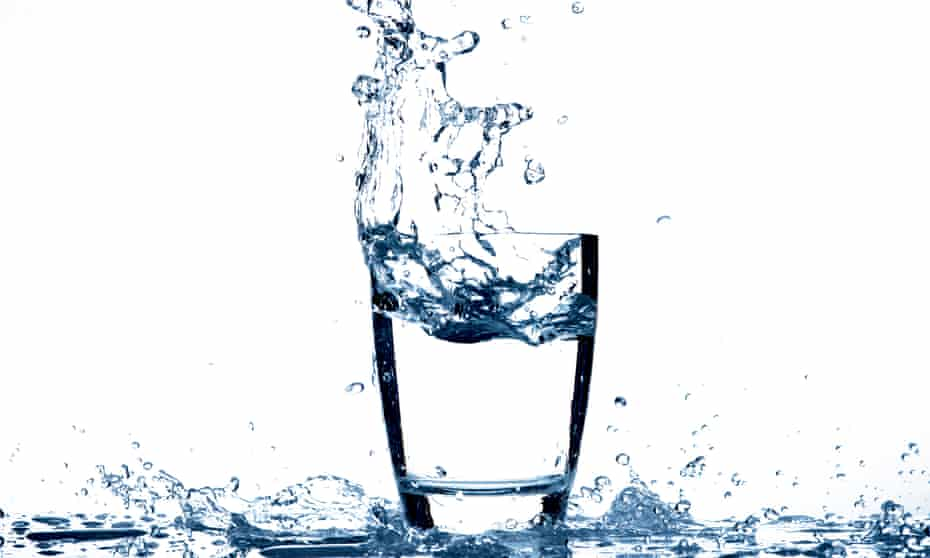 The truth about hydration: should you drink eight glasses of water a day? |  Health & wellbeing | The Guardian