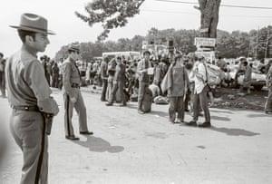© Henry Diltz, Woodstock Aug 1969