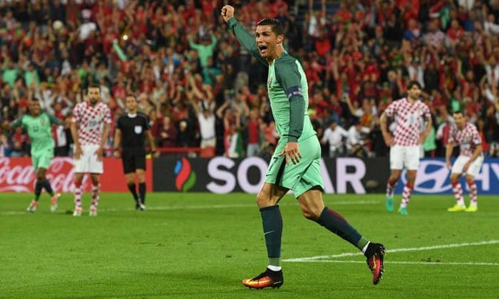Prévias das quartas de final do Euro 2016