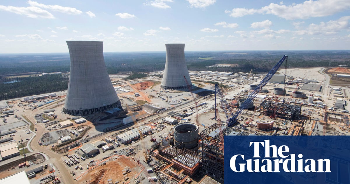 Toshiba's US nuclear problems could provide cautionary tale