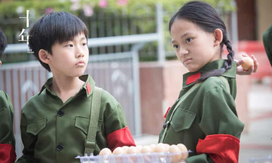 Ten Years is an award-winning political satire from Hong Kong, whose five directors have all been banned from China.