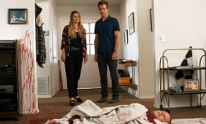Santa Clarita Diet review – this tasty zomcom is back with more bite