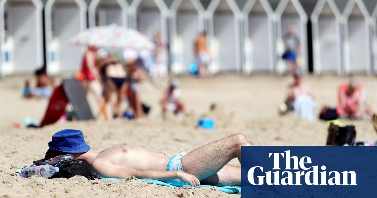 Skin cancer deaths soar for men in developed nations