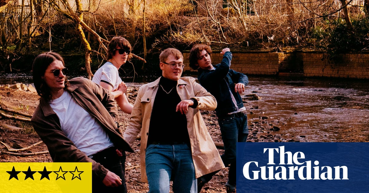 The Lathums: How Beautiful Life Can Be review – hearty 00s indie revivalism