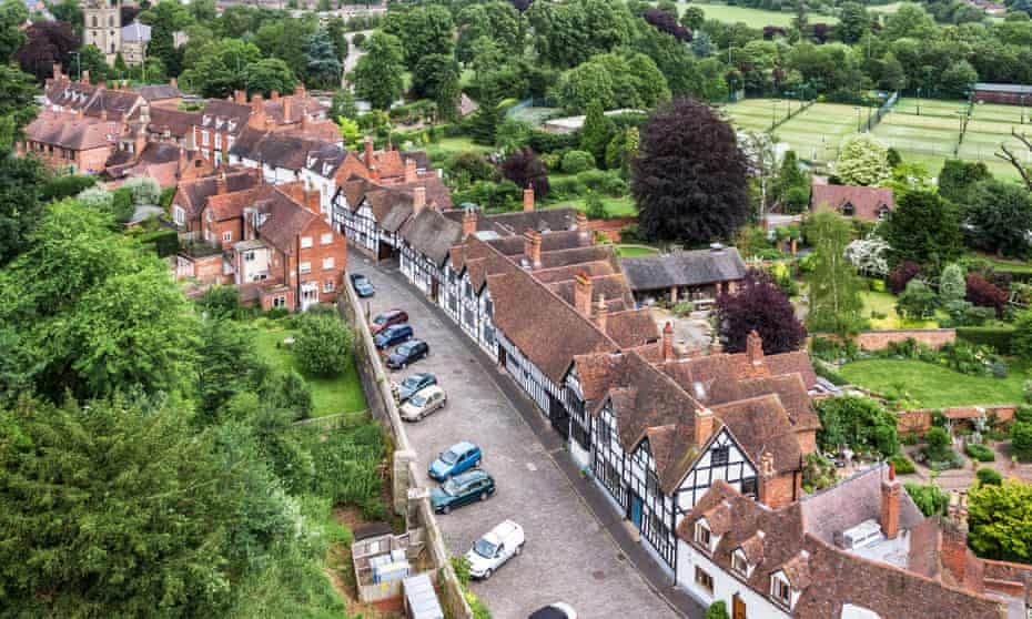 Warwick, Warwickshire