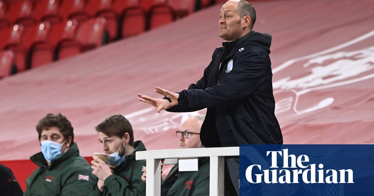 Alex Neil parts company with Preston after almost four years in charge