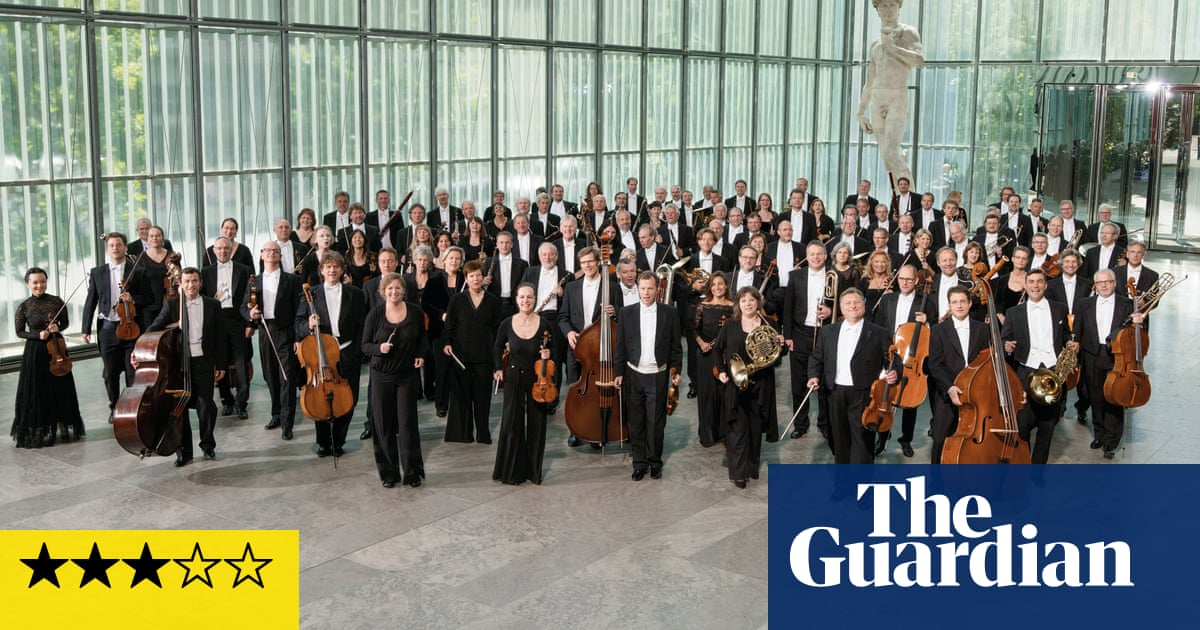 Wagner: Concert Overtures CD review – a nimble account of