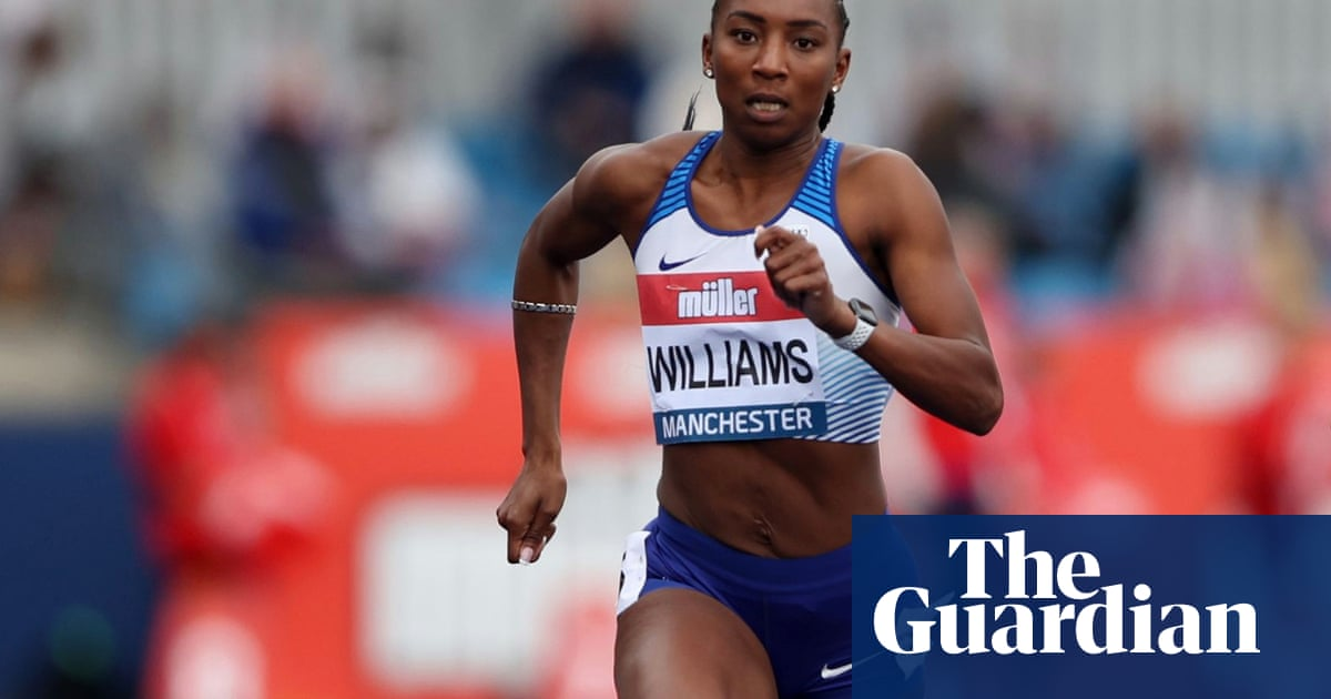 Met officers face gross misconduct inquiry over Bianca Williams search