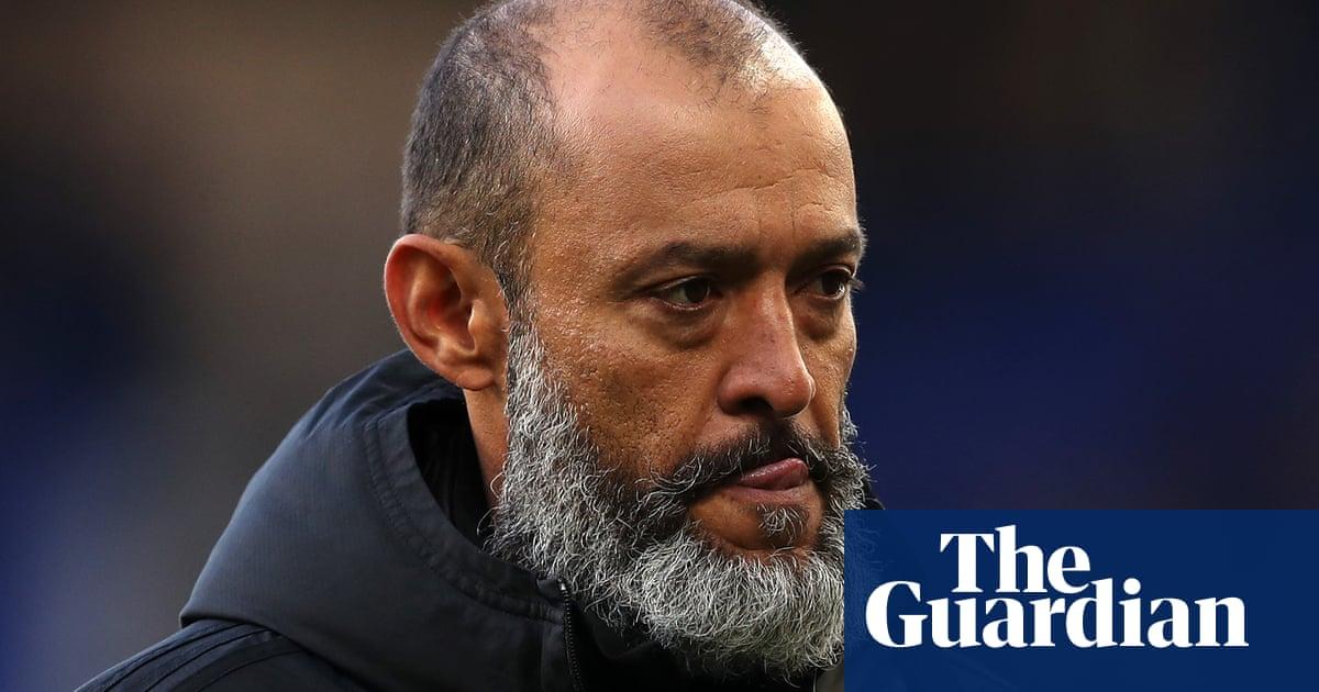 Nuno Espírito Santo to step down as Wolves manager at end of season