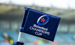 Champions Cup flag
