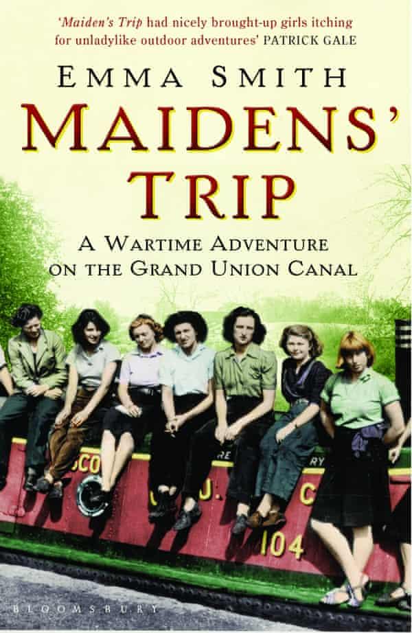 Maidens' Trip by Emma Smith.