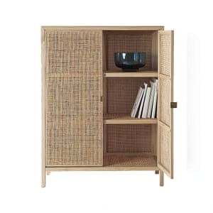 Retro 70s style homeware in pictures life and style for Ikea stockholm 2017 cabinet for sale