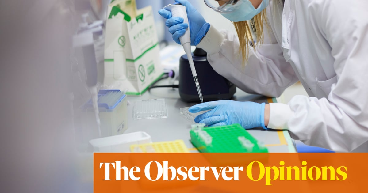 Undermining the AstraZeneca jab is a dangerous act of political folly